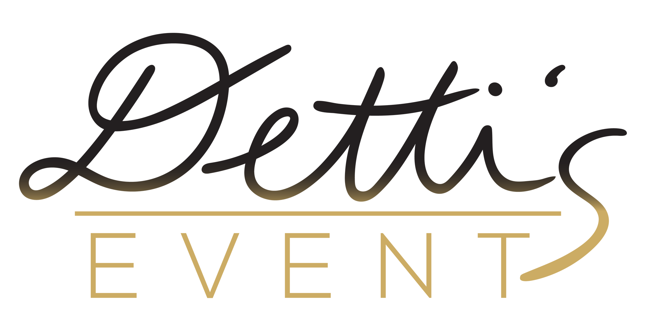 Detti's Events